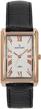 Мужские часы Romanson TL0110SMR(WH)