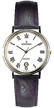 Мужские часы Romanson TL0162SMC(WH)