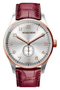 Мужские часы Romanson TL0329MR(RG)