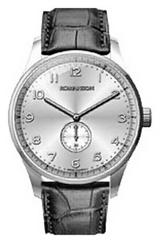 Мужские часы Romanson TL0329MW(BK)
