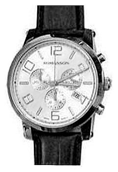 Мужские часы Romanson TL0334HMW(WH)