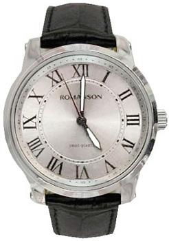 Женские часы Romanson TL0334LW(GR)