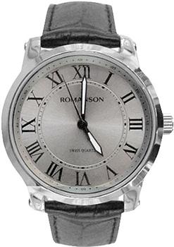 Женские часы Romanson TL0334LW(GR)RIM