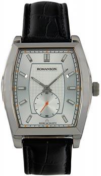 Мужские часы Romanson TL0336MW(WH)