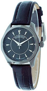 Женские часы Romanson TL0337LB(BK)