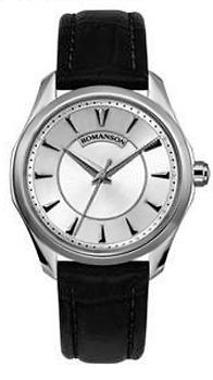 Мужские часы Romanson TL0337MW(WH)