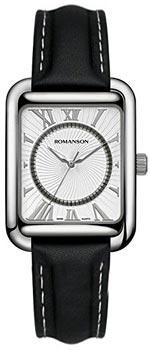 Женские часы Romanson TL0353LW(WH)