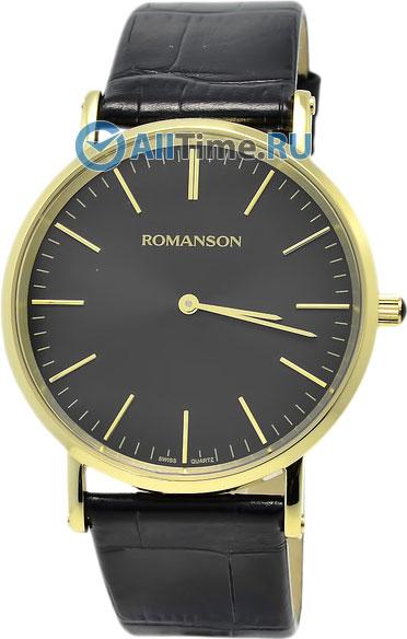 Мужские часы Romanson TL0387MG(BK)