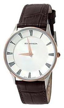 Мужские часы Romanson TL0389MJ(WH)
