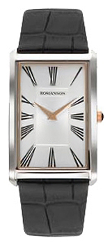 Мужские часы Romanson TL0390MJ(WH)