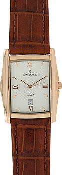 Мужские часы Romanson TL1131SMR(WH)