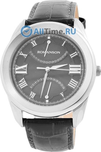 Мужские часы Romanson TL2615BMW(BK)BK