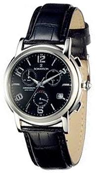 Мужские часы Romanson TL3587UMG(GD)