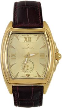 Мужские часы Romanson TL3598SMG(GD)