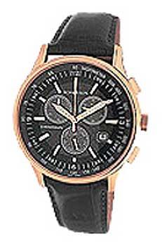 Мужские часы Romanson TL4131HMR(BK)