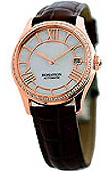 Женские часы Romanson TL7282RLR(WH)