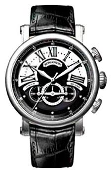 Мужские часы Romanson TL9220BMW(BK)