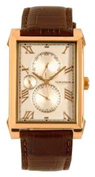 Мужские часы Romanson TL9225MR(WH)