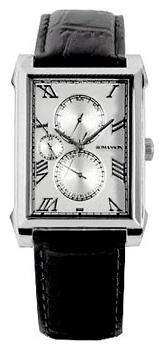 Мужские часы Romanson TL9225MW(WH)