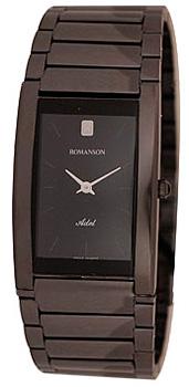 Женские часы Romanson TM0141XB(BK)