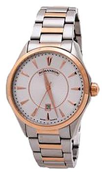 Мужские часы Romanson TM0337MJ(WH)
