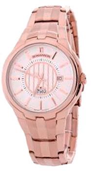 Мужские часы Romanson TM0344MR(WH)