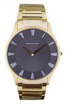 Мужские часы Romanson TM0389MG(BK)