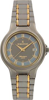 Мужские часы Romanson TM8697MC(GR)