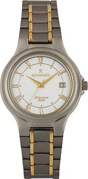 Мужские часы Romanson TM8697MC(WH)
