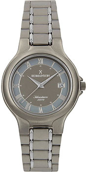 Мужские часы Romanson TM8697MW(GR)