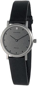 Женские часы Romanson UL0576SLW(GR)