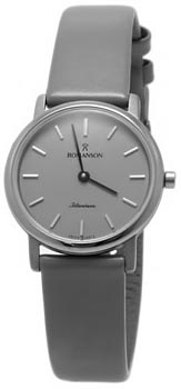 Женские часы Romanson UL3578SLW(GR)